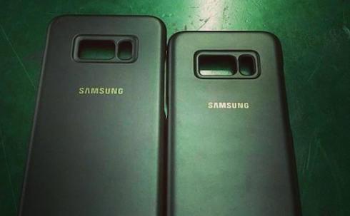 Samsung Galaxy S8 pokrowce etui