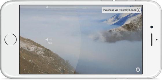 YouTube na iOS iPhone