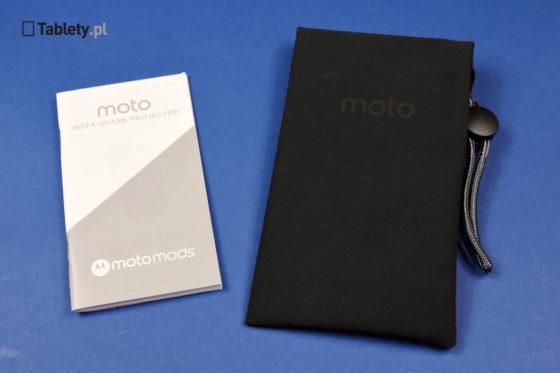 Lenovo Moto Z