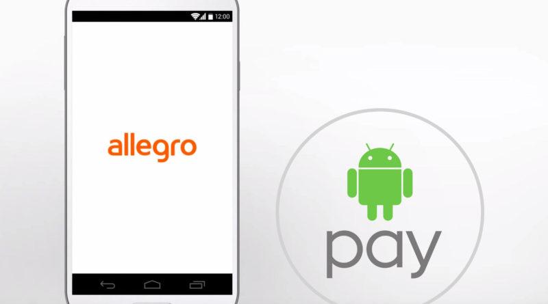 Aplikacja Allegro Informacje I Artykuly Na Tablety Pl