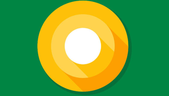 Android O Developer Preview 1 Android 8.0