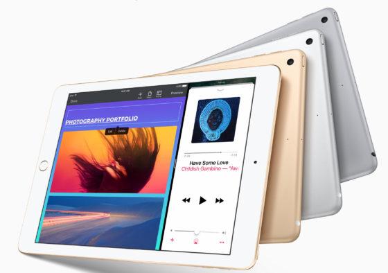 Apple iPad 9.7 cala