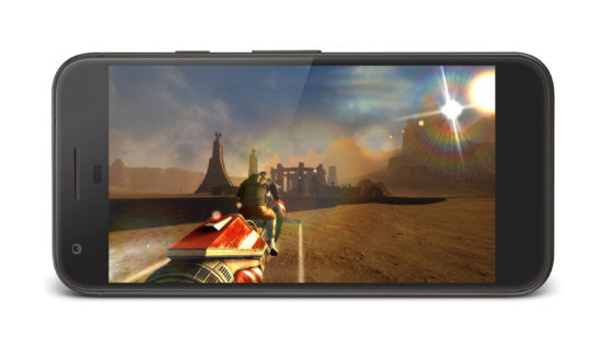 EXILES Android Crescent Moon Games gry za darmo