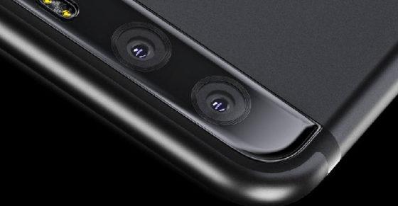 Huawei P10 aparat fotograficzny DxOMark