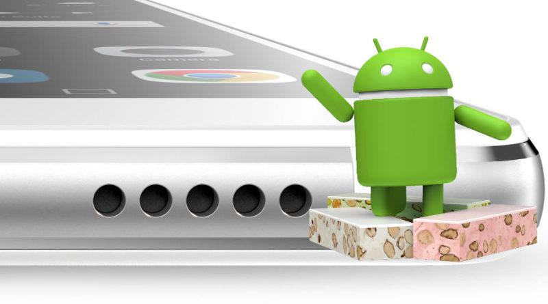 Huawei P9 Lite Android 7.0 Nougat EMUI 5.0 aktualizacja kiedy