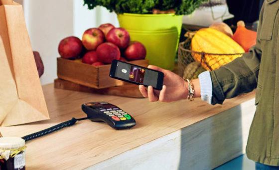 ING Bank Śląski Mastercard w telefonie płatności smartfonem HCE