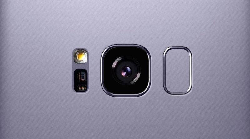 Samsung Galaxy S8 cena
