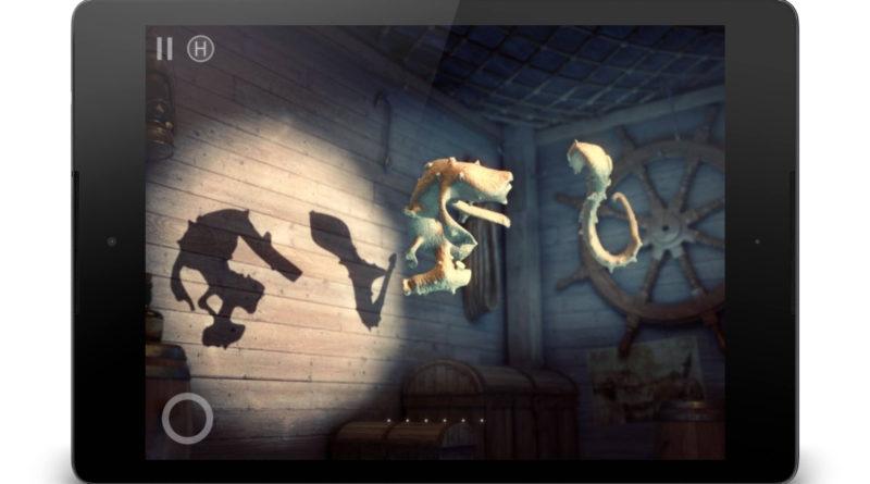 Shadowmatic Android Triada Studio
