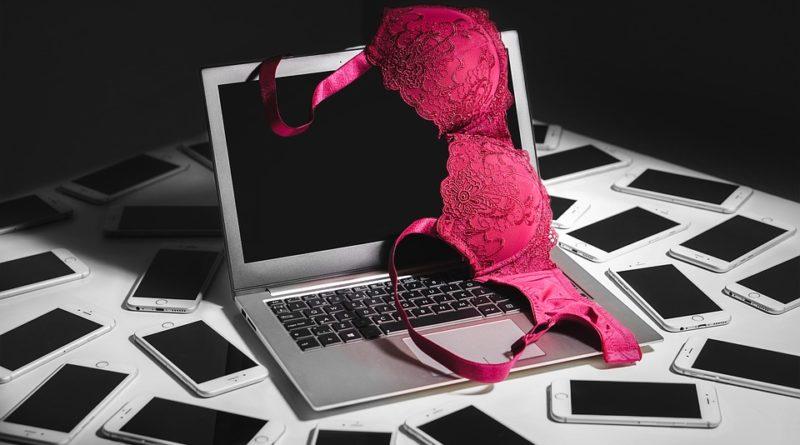 smartfony seks