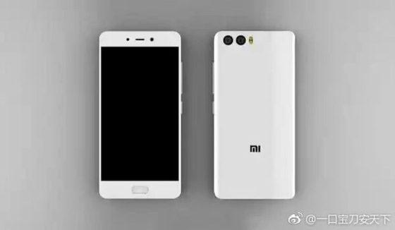 Xiaomi Mi6 Xiaomi Mi 6