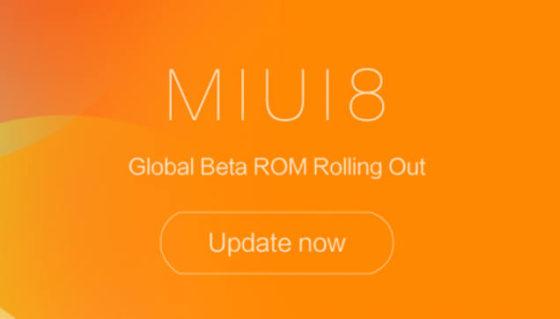 Xiaomi MIUI 8.2 beta 7.3.2 Screen Recorder nagrywanie ekranu