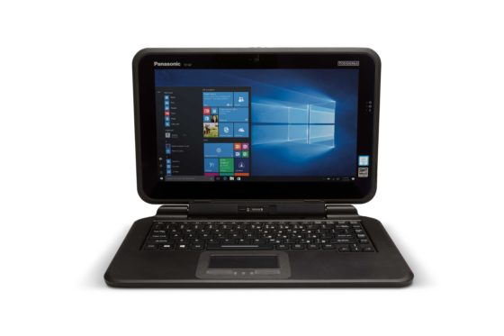 Panasonic Toughbook FZ-Q2