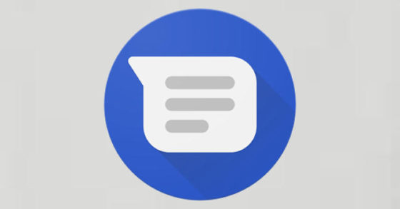 Google Android Messages Wiadomości na Androida