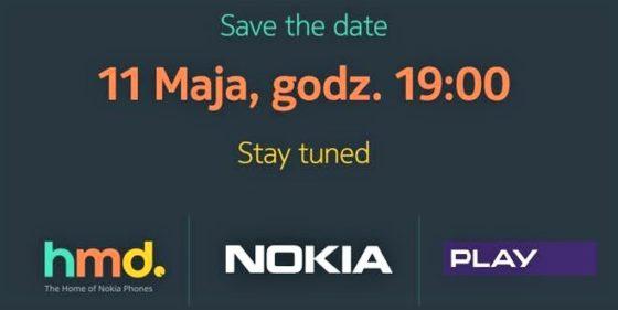 Nokia 3, Nokia 5 Nokia 6 polska premiera