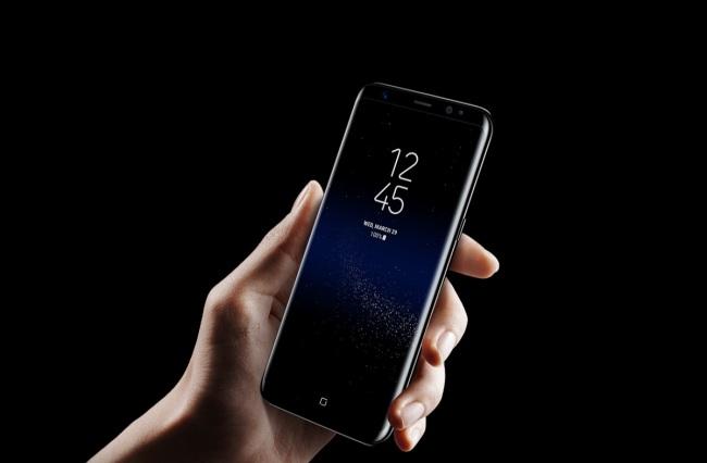 Samsung Galaxy Note 8 Samsung Galaxy S9
