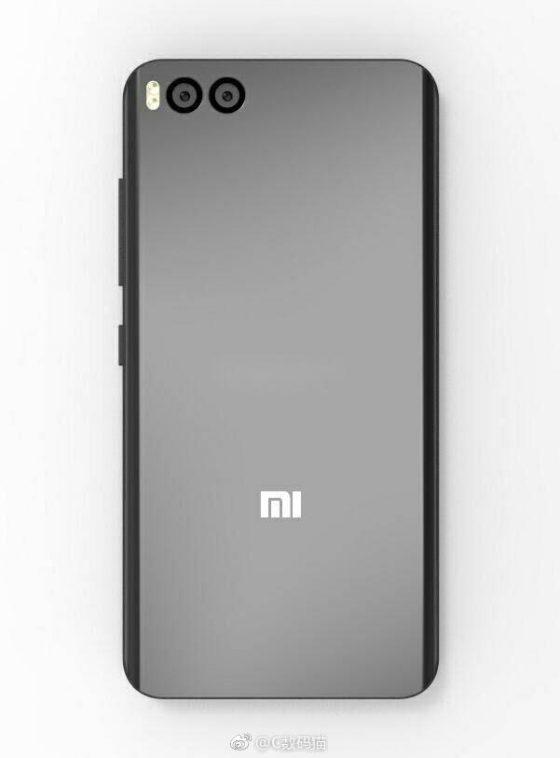 Xiaomi Mi 6 Sagit