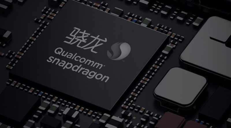 Xiaomi Mi 6 Qualcomm Snapdragon 835