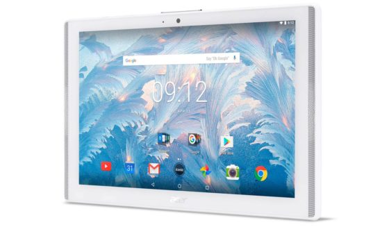 Acer Iconia One 10 (B3-A40/B3-A40FHD)