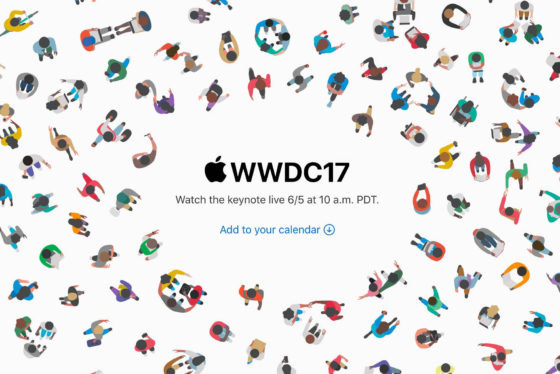 Apple WWDC 2017 jak oglądać iOS 11