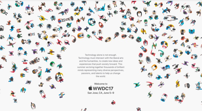apple wwdc 2017 ios 11