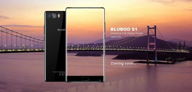 Bluboo S1 Xiaomi Mi Mix