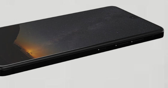 Essential Phone Android Andy Rubin