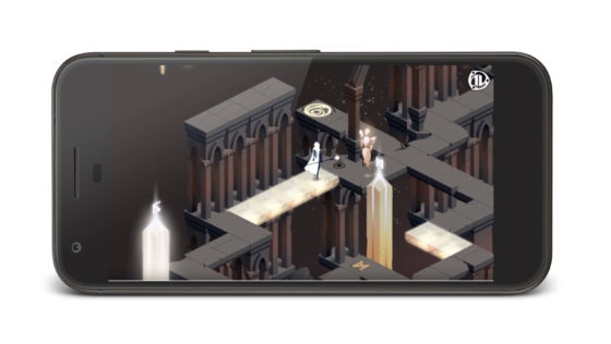 Ghosts of Memories za darmo Android