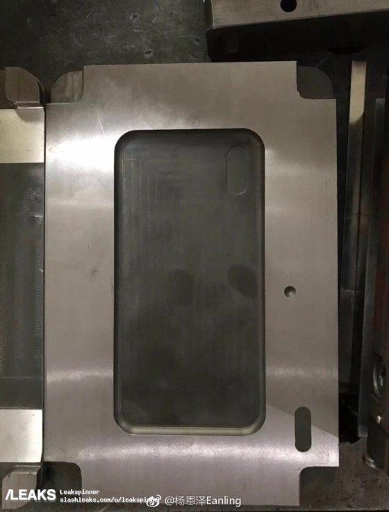 Apple iPhone 8 matryca