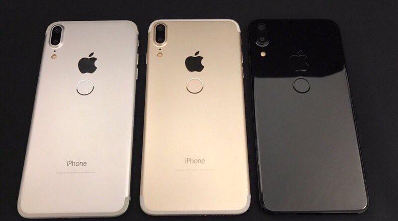 iPhone 8 chiny podróbki klon