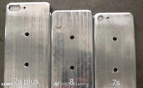 Apple iPhone 8 iPhone 7s Plus matryca