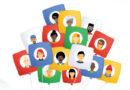 Kontakty Google wyświetlają znajomych, których nie zapisałeś