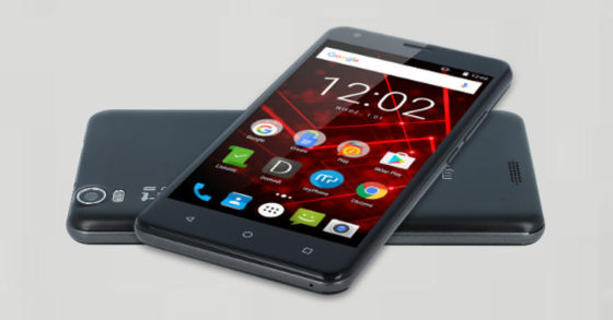 myPhone Q-Smart Plus opinie Biedronka