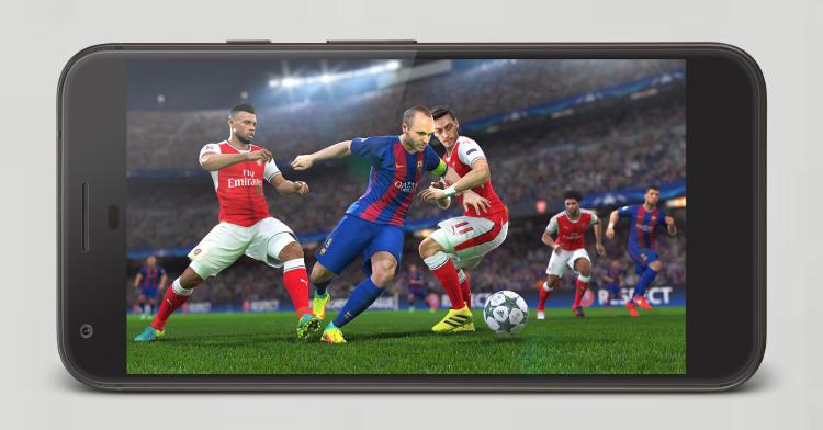 Najlepszy gry mobilne iOS Android maj 2017