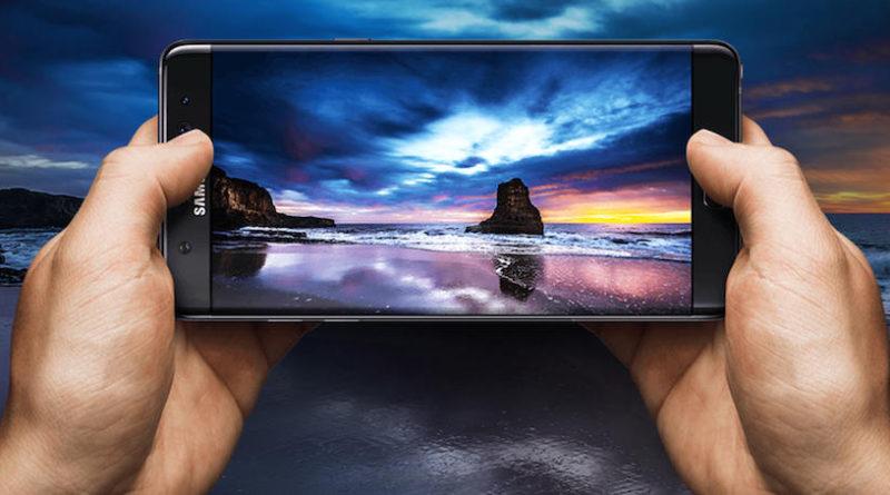 Samsung Galaxy Note 7 Fan Edition Galaxy Fold kiedy premiera opinie specyfikacja techniczna gdzie kupić najtaniej w Polsce