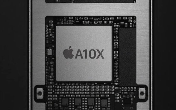 Apple A10X Fusion rekord AnTuTu iPad Pro