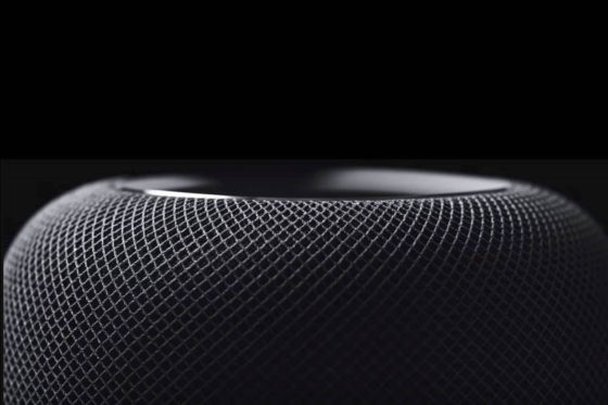 Apple HomePod Samsung głośnik Bixby