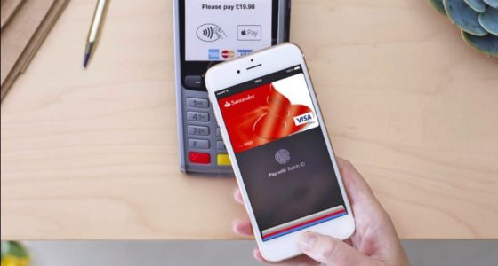 Apple Pay w Polsce iOS 11 iMessage jaki iPhone