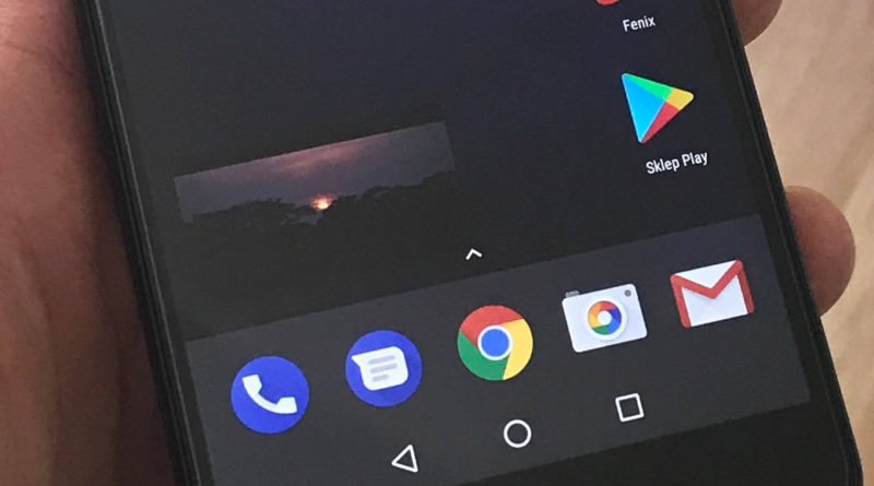 Filmy Google Play 3.26 Picture-in-Picture Android O