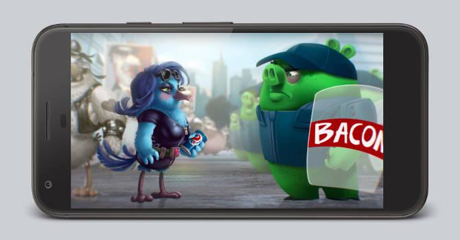 Najlepsze nowe gry iOS Android czerwiec 2017