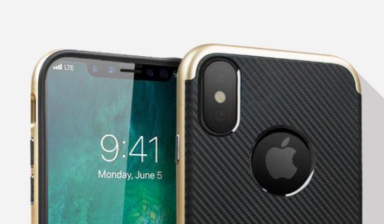 iPhone 8 Olixar