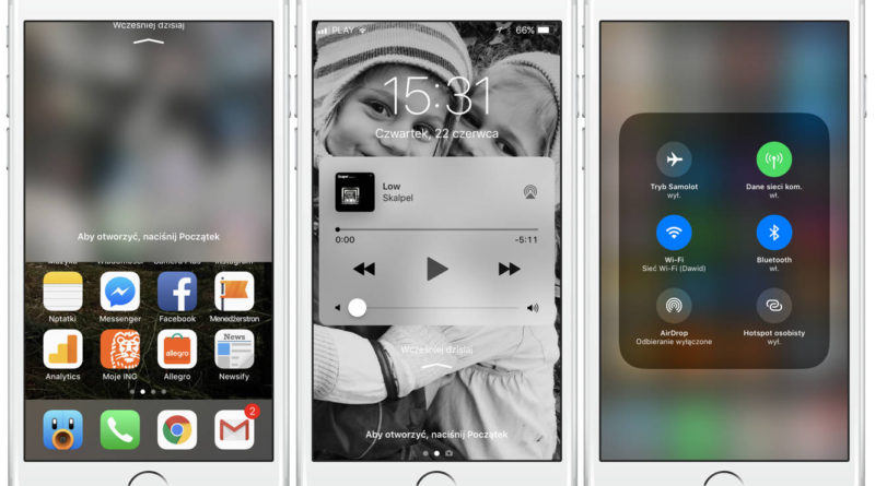 iOS 11 beta 2 Apple Beta Software Program