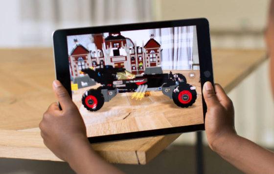 iOS 11 beta AR ARKit który iPhone iPad