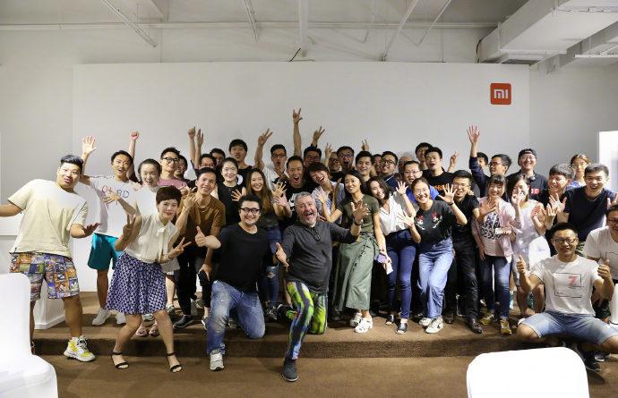 Xiaomi Mi Mix 2 Philippe Starck