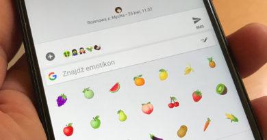 Światowy Dzień Emoji – Google chwali się, jakich obrazków używamy z Gboard