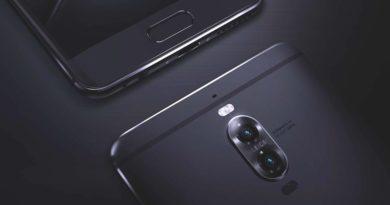 Huawei Mate 10 Pro dostaje EMUI 8.1