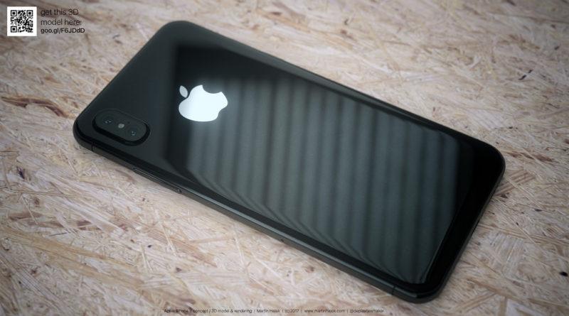 iPhone 8 iOS 11 iPhone 7s