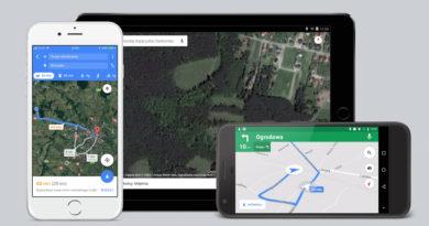 Google zmienia opis opcji historii lokalizacji po ostatniej aferze