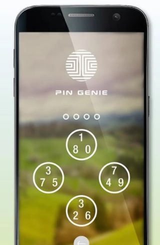 Pin Genie