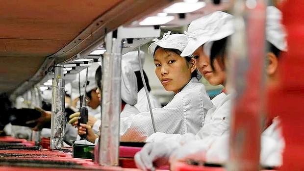 iPhone 8 Foxconn produkcja