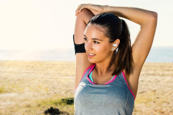 Motorola Stream słuchawki bezprzewodowe